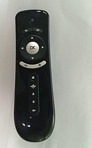 2.4ghz mini-teclado wireless / multi-touch / mini-luminosa