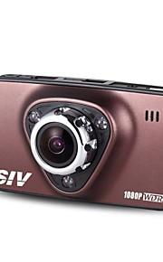 2015 SIV-M7 Novatek 96650 Chipset 2.7inch 170 Degree Wide View Angle  Car DVR