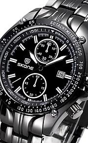 Relógio Militar (Calendário) - Analógico - Quartz