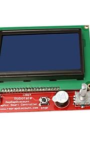 3D Printer Smart Controller RAMPS1.4 LCD 12864 Display