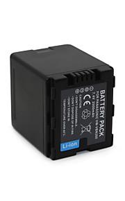 VW-VBN260 - Li-ion - Batterij - voor for Panasonic  HDC-HS900 HDC-TM900 HDC-SD900 HDC-SD800 - 7.4V - ( V ) - 2500mAh - ( mAh )