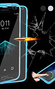 Samsung S5 i9600 - Custodie integrali - Tinta unita - Cellulari Samsung ( Nero/Bianco/Blu/Rosa vivo , Silicone/TPU )