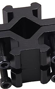 braçadeira de multi uso tubo ea braçadeira fixa
