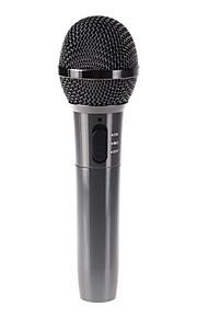 - Handmikrofon - Kabellos - für Karaoke Mikrofon