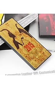a2 7500mAh moderna alimentazione mobile portatile colore casuale
