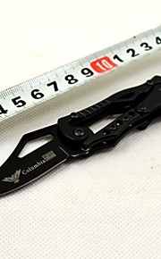 Creative Outdoor Survival Folding Tools Knife