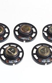 8 ohms 0.25W small speaker / speaker diameter 2.9CM(5Pcs)
