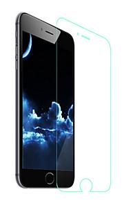 premie härdat glas skärm skyddsfilm för iPhone 6