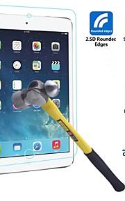 아이 패드 공기 2 태블릿을위한 초박형 9H 경도 최고 품질의 HD 투명 강화 유리 화면 보호기를 ivso (1PCS)