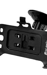 mini sorriso ™ Supporto a ventosa per auto girevole supporto per Samsung i9300 / i9300 galassia s3