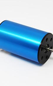 Xti-2440 4500kv 4poles børsteløs motor til 1/16 bil