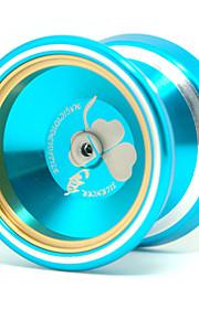 m001b liga de alumínio profissional yo-yo