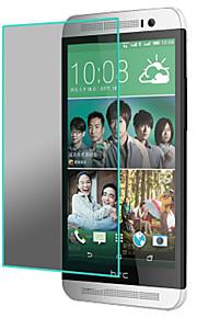 protetor de tela de vidro temperado para HTC One e9