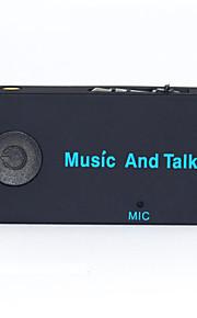 Wireless-Freisprecheinrichtung Bluetooth Musikempfänger