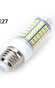 E26/E27 - 15 Korn Pærer (Natural White 1500 lm- AC 220-240