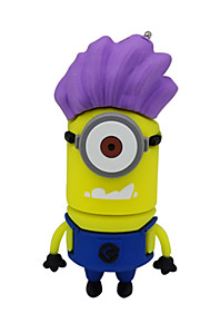 disney minion 16gb pourpre lecteur flash USB 2.0