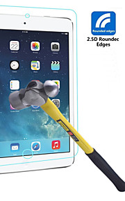 HZBYC® Ultra-Thin Premium Tempered Glass Screen Protector for iPad Air/Air2/iPad 5/iPad 6