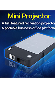 Smart Portable Projector