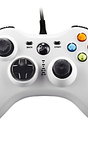 Betop BTP-2175 Gaming Handle PVC USB Controllers for Sony PS3/PC