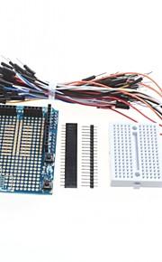 Arduino ProtoShield Robot Prototype Expansion Board