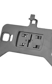 mini sorriso ™ auto climatizzatore sfogo del supporto per Samsung Galaxy Note 4 / n9100 - nero