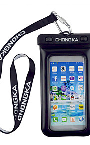 2015 New Waterproof PVC Waterproof Dry Bag for iPhone 5/5S