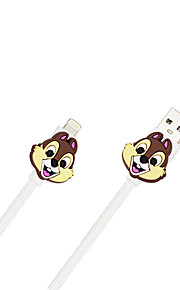 disney dale Ladekabel für iPhone 5 g / 5s / 5c / 6 / 6plus ipad 2 ipad mini Luft