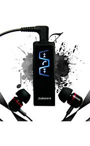 v4.0 bluetooth IS901 en la oreja los auriculares estéreo con micrófono para 6/5 / 5s samsung s4 / 5 lg htc y otros (colores surtidos)