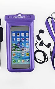 china leverancier van wholesale mobiele telefoon pvc waterdichte tas