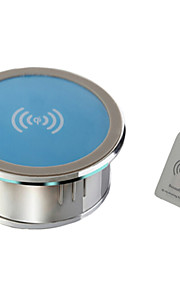 J-KP-ZMC-ip Blue Wireless Charger Set for iphone6/6plus/5S/5