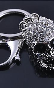 Bryllup/Party/Daglig/Afslappet/Sport/N/A - Statement Ringe ( Rustfrit Stål/Rhinsten )