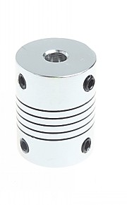 3D Printer Accessories Coupling Flexible Coupling 5 X 5