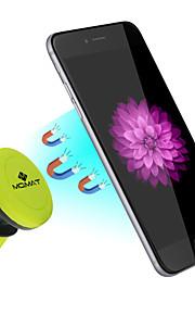 mo.mat bil luft vent magnetfäste hållare för mobiltelefoner
