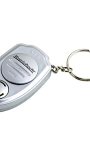 Ultrasonic Repellent Insect Keychain