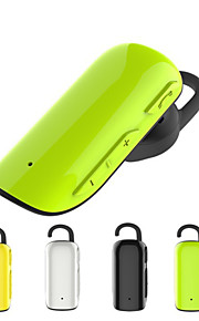 Bluetooth Wireless Headset Headphone Earphone Noise Isolation Remote Camera for iPhone, iPad, Android (Assorted Color)