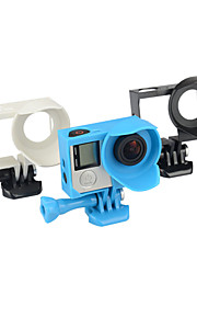 KingMa Tripod Cradle Sunshade Housing for GoPro Hero 4/3+/3 Camera
