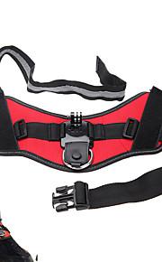 High Quality Dog Chest Strap Belt  for GoPro Hero 4/3+/3/2/1