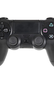 Wired Dualshock Game Controller for PS4 (Black Only)