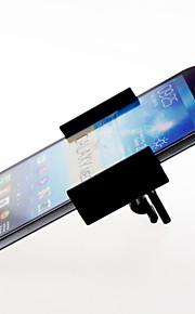 2015 nya kommande bil luft vent mount hållare mobiltelefonhållare för iphone6 plus / 6 / 5s / 5c / 4s / 4