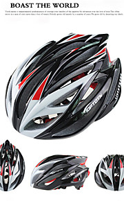 Ultralight One-Piece Mountain Biking Bike Helmet Cycling Helmet Absorbent HQX0730
