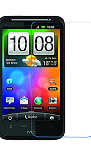 High Definition Screen Protector Flim for HTC HD G10