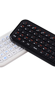 HB2100 Mini Ultra-thin Bluetooth 3.0 Wireless Keyboard for iOS / Android Cellphone & Tablet - Assorted Colors