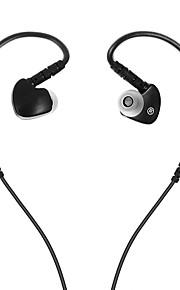 plextone bx240 ® auricolari sportivi Auricolare Bluetooth (in orecchio) con microfono / per la musica