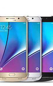 4200mAh Cassa di batteria di sostegno portatile esterno per Samsung bordo della galassia S6 più (colori assortiti)