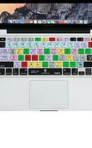 xskn photoshop silicone ps cc copertura della pelle della tastiera per MacBook Pro retina aria 13 '' 15 '' 17 '' eu noi versione