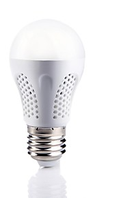 E26 / E27 / B22 3 20ワットX SMD 2835 320ミリリットルのLM Kクールホワイトグローブ電球AC 85から265 Vの陽明1個