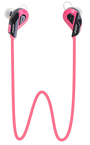 uhappy S02 auricolare Bluetooth stereo 4.1 sport auricolare wireless in-ear Microfono handfree antisudore auricolare