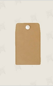 Credit Card Taoka Package Purse Card Holder Can Be Washed Kraft Paper For Women & Men