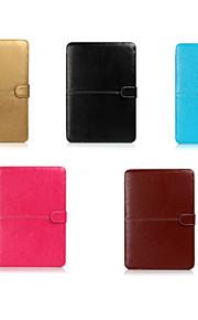 """Asling Notebook PU-Leder für Apple MacBook 12 """"(Farbe sortiert)"""