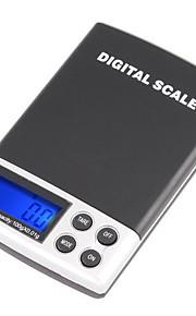 1000g*0.1g Digital Diamond Pocket Jewelry Weigh Scale